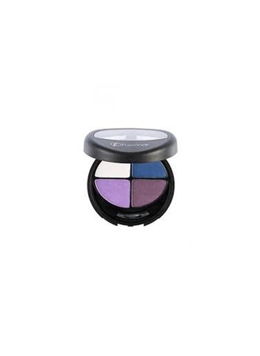 Quartet Eyeshadow 411-Flormar